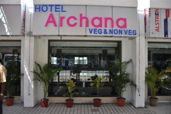 Hotel Archana Veg & Non Veg