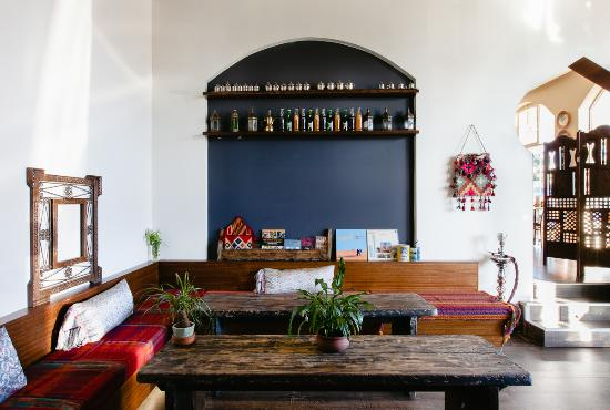 Mt Eliza, Australia: lounge
