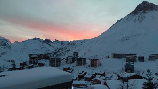Neilson Chalet Les Andes Photo