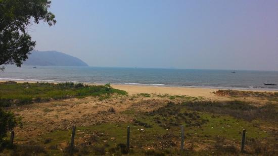 Koodi Bagh Beach