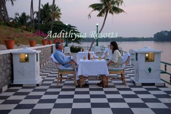 Best Restaurants In Kollam