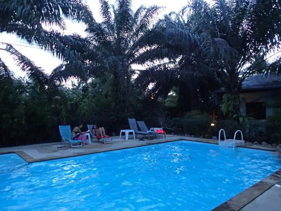 Sabai Resort Photo