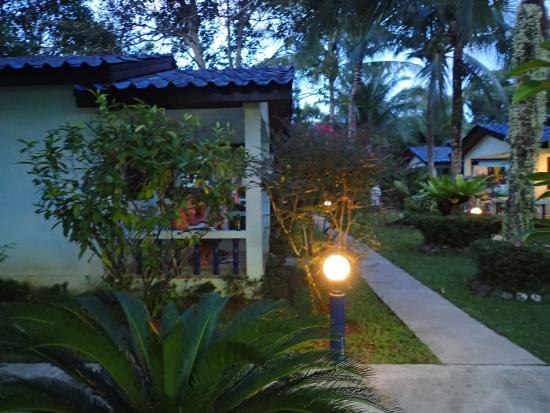 薩拜嘉度假村照片