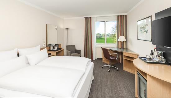 Schwaig, Tyskland: Superior Room