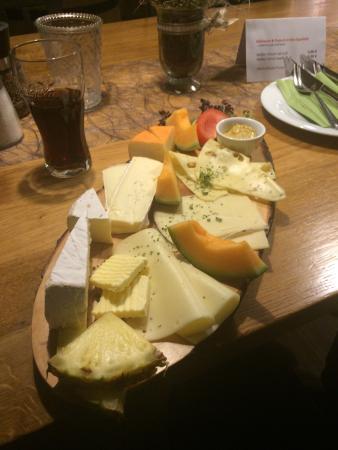 Restaurant Dorfgesprach