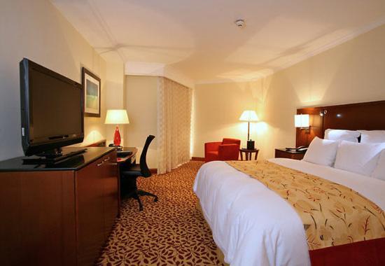 Venezuela Marriott Hotel Playa Grande: Deluxe Room