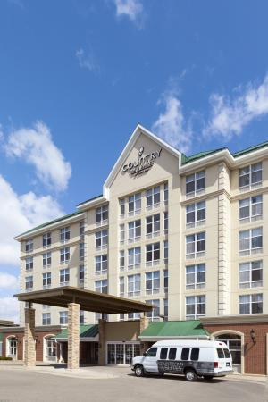 ‪Country Inn & Suites By Carlson, Bloomington at Mall of America‬