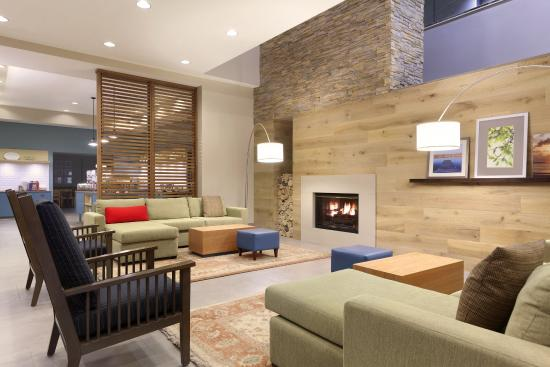 Country Inn & Suites By Carlson, Bloomington at Mall of America: Lobby