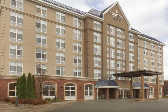 Country Inn & Suites By Carlson, Bloomington at Mall of America: Exterior