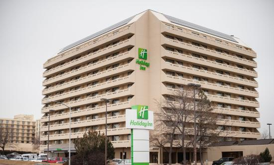 Holiday Inn Denver East-Stapleton