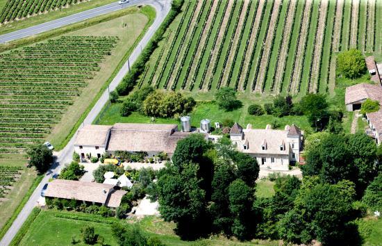 Chateau Cantinot