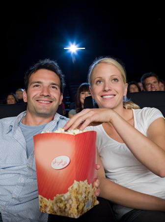 Lawrenceville, GA: Movie Theater Within Walking Distance