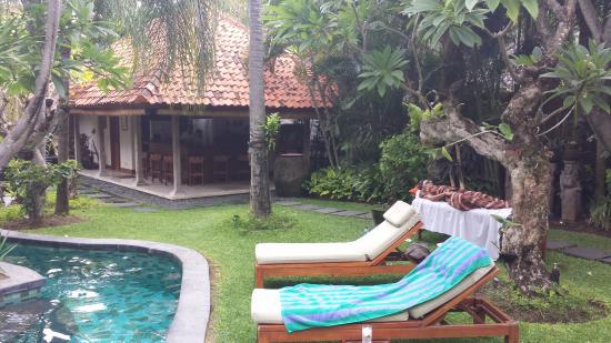 Villa Des Indes Photo