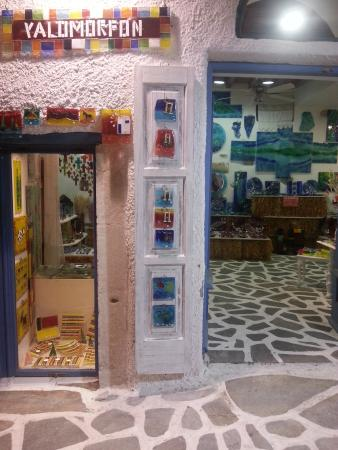 Yalomorfon Glass Art Studio & Gallery