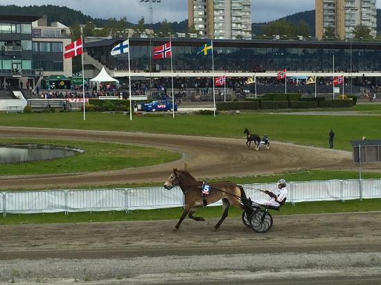 Bjerke Race Track