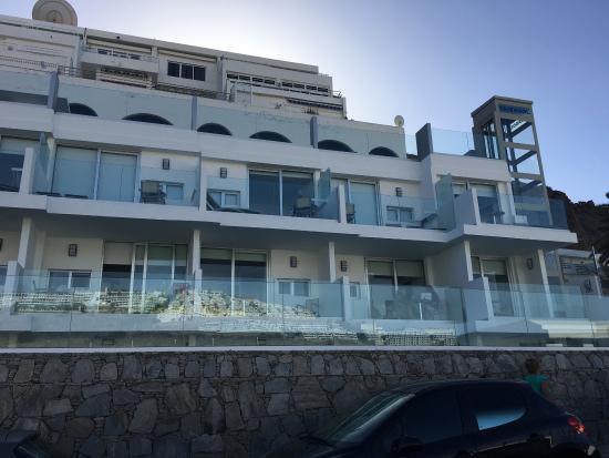 Yaizasol Premium Apartments