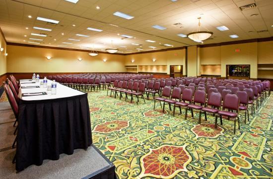 Holiday Inn Hotel & Suites Cincinnati-Eastgate: Ballroom - Theatre Style