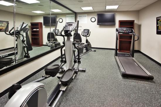 Kimball, TN: Fitness Center