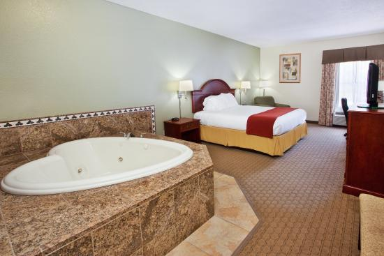 Kimball, TN: Jacuzzi Suite
