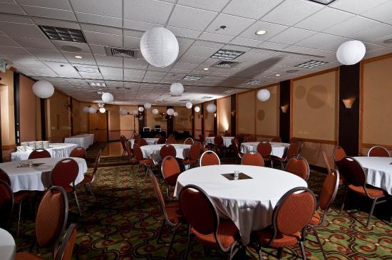 Holiday Inn Bloomington - Airport South : Ballroom