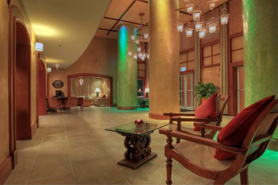 The Mutiny Hotel : Lobby