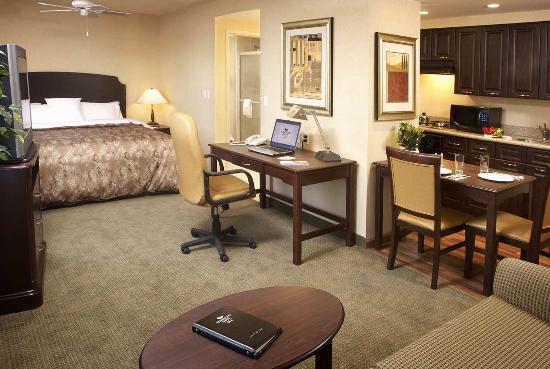 Photo of Homewood Suites by Hilton Burlington