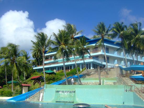 Foto Airai Water Paradise Hotel & Spa