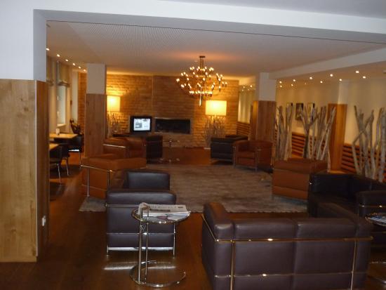 Michels Thalasso-Hotel Nordseehaus Bild