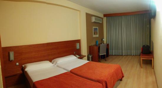 Foto de Hotel Torre Monreal