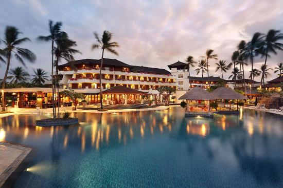 Nusa Dua Beach Hotel Spa  Reviews