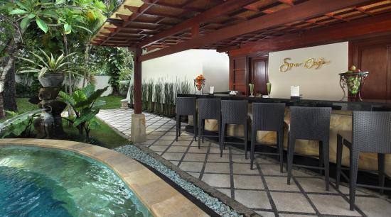 nusa dua beach hotel spa spa cafe picture of nusa dua beach hotel rh tripadvisor co za