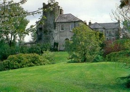 Ballymaloe House Hotel