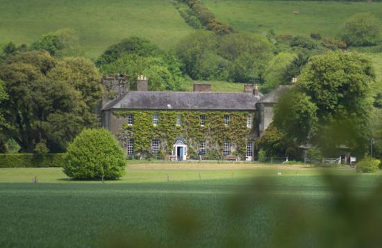 Shanagarry, İrlanda: Ballymaloe House
