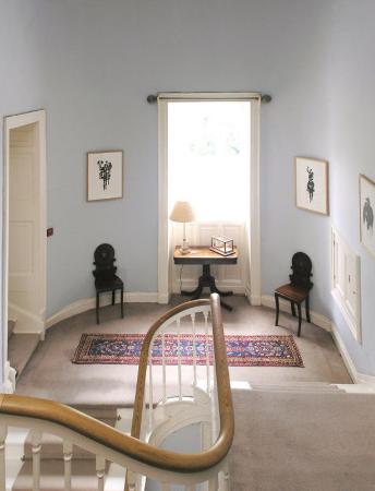Shanagarry, İrlanda: Staircase