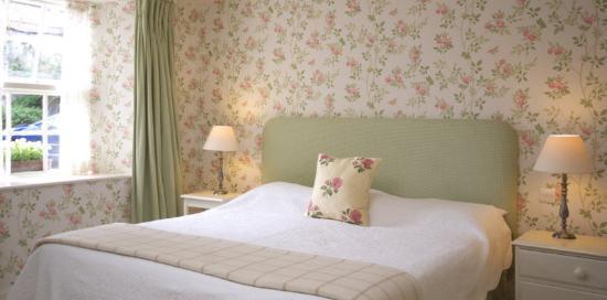 Shanagarry, İrlanda: Guestroom