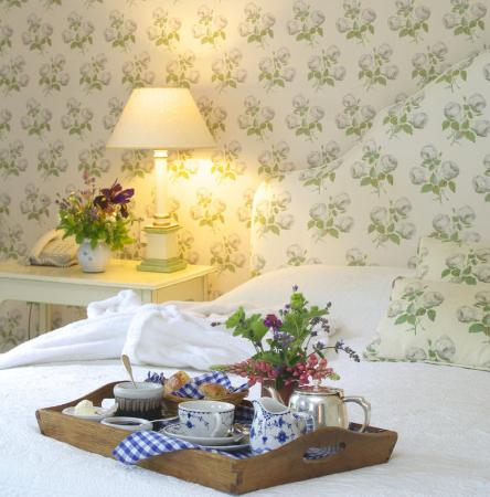 Shanagarry, Irland: Guestroom