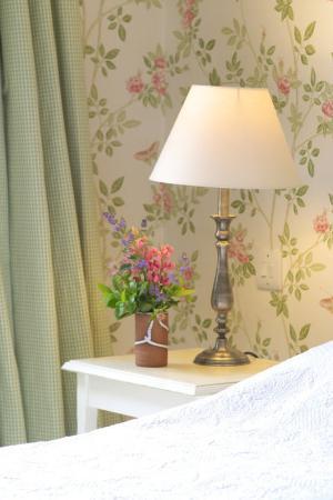 Shanagarry, Irlanda: Guestroom