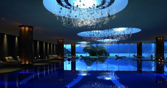 The Europe Hotel & Resort: ESPA at The Europe Pool