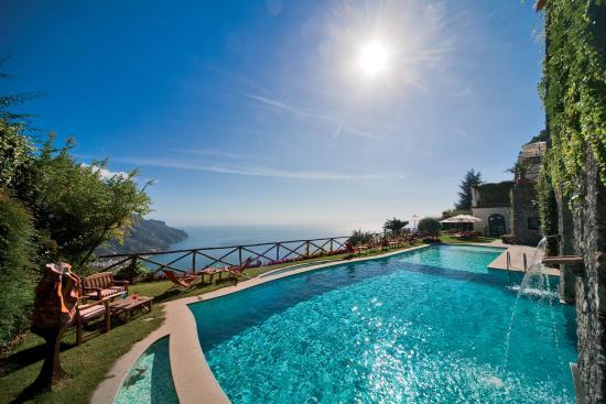 Palazzo Avino Ravello Italy Hotel Reviews Photos Price Comparison Tripadvisor