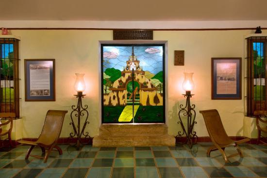 The Lodge at Uxmal照片
