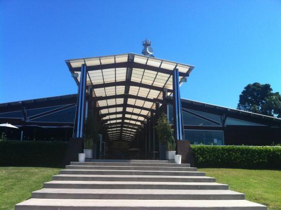 Mount Tamborine, Avustralya: Fortitude Brewing Company