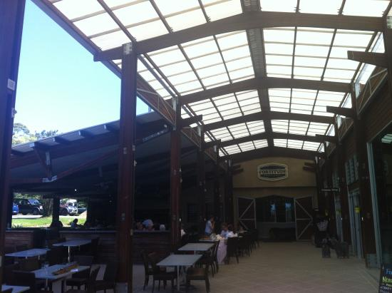 Mount Tamborine, Australien: Fortitude Brewing Company