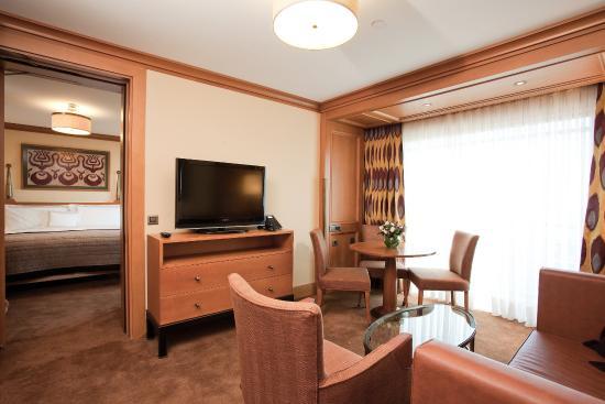 Divan Istanbul: Junior Suite