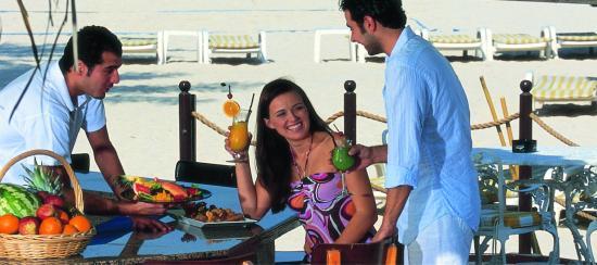 Habtoor Grand Resort, Autograph Collection, A Marriott Luxury & Lifestyle Hotel: Al Manara