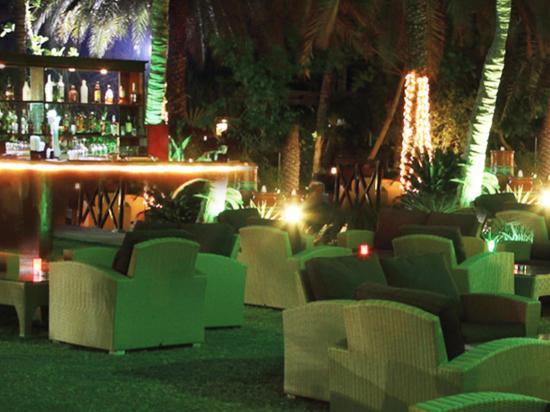 Habtoor Grand Resort, Autograph Collection, A Marriott Luxury & Lifestyle Hotel: Salamar