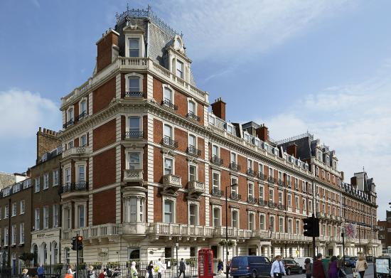 hotel the mandeville en londres: