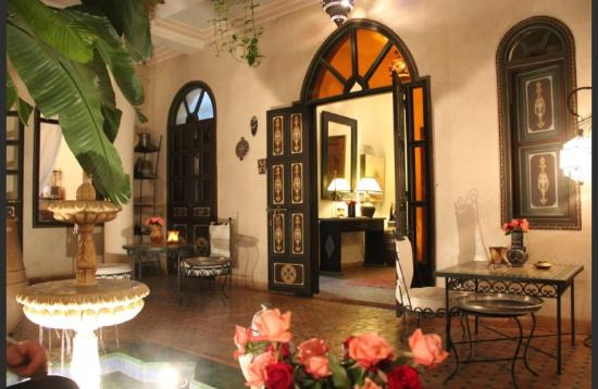 Photo of Riad Bamaga Marrakech