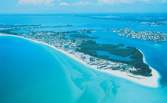 Sandcastle Resort at Lido Beach : Helmsley Sandcastle Lido Island