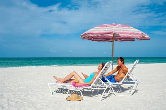 Hoteles En Sarasota Cerca De La Playa
