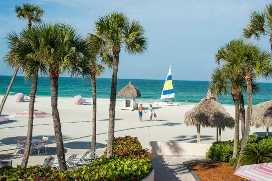 Sandcastle Resort At Lido Beach 143 2 0 9 Updated 2018 Prices Hotel Reviews Sarasota Fl Tripadvisor